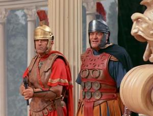 20th Century Romans